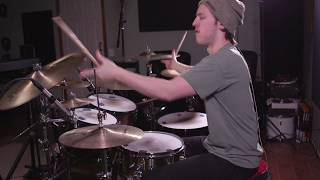 Download Lagu Matt Chancey - Zedd, Maren Morris, Grey - The Middle (Drum Cover) Mp3