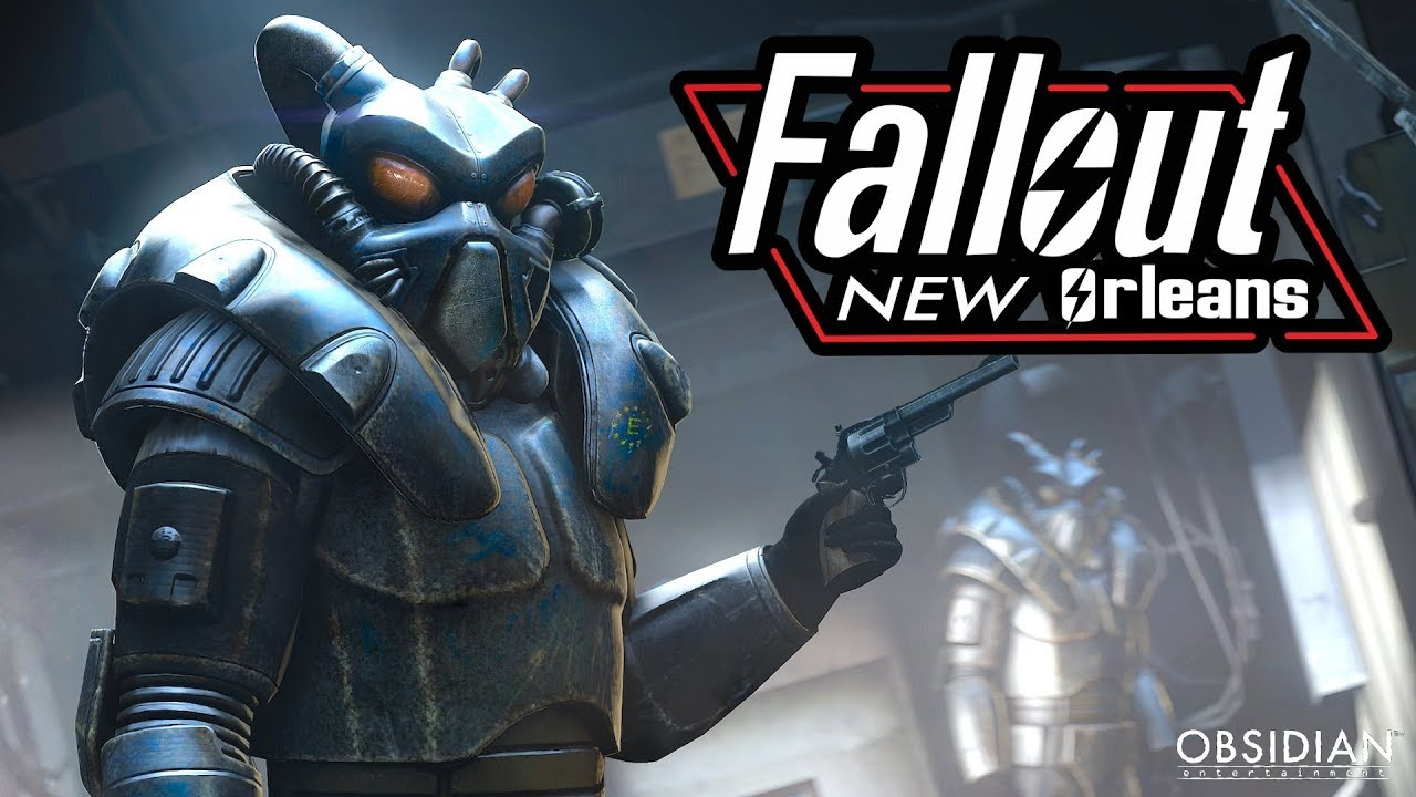 fallout new orleans teaser