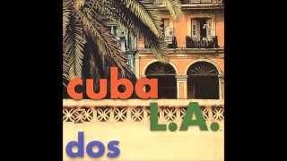 Danzon Legrand - Cuba L.A. Dos - Narada Cuba