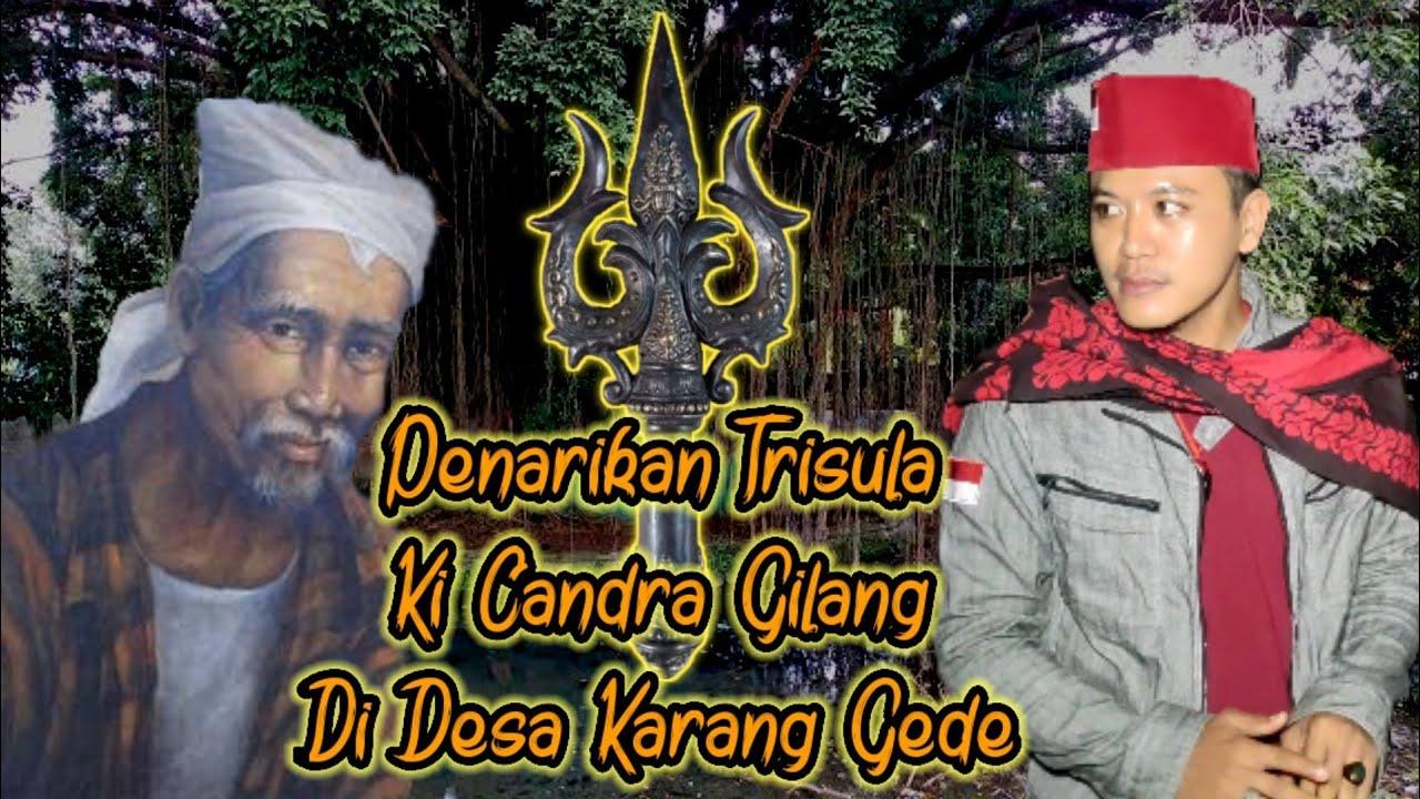 Download Penarikan Trisula Di Sumur Keramat Desa Karang Gede    Yg Di Jaga Ki buyut Renggong