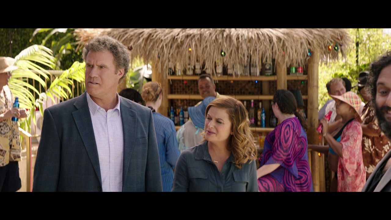 Film Review: Will Ferrell and Amy Poehler in 'The House'