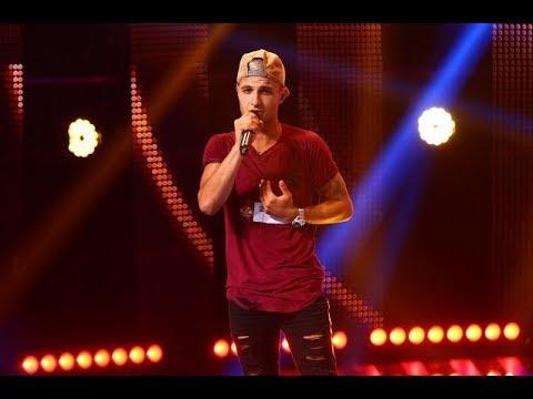 Julia Michaels  Issues Vezi aici cum cântă Ant Joseph Banaghan, la X Factor!