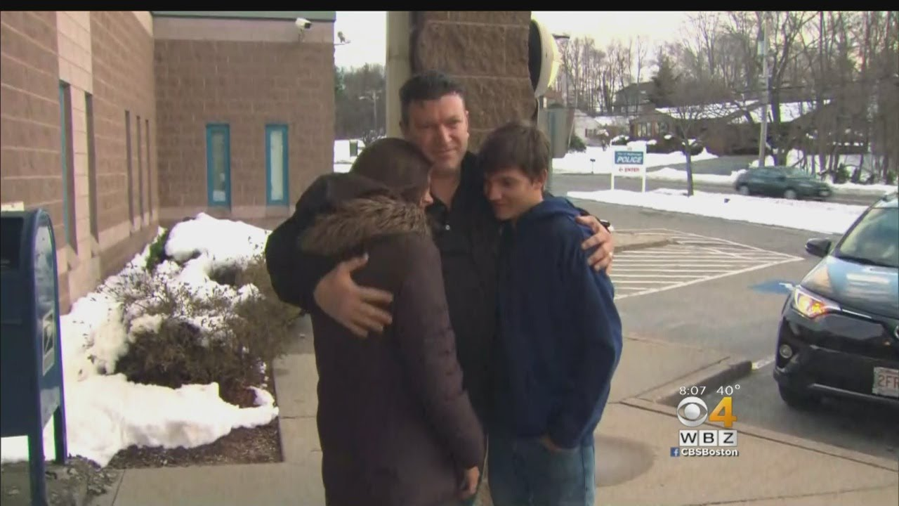 Marlboro Family Reunited After Years Apart