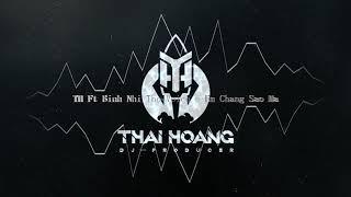 TH ft Bình Nhi The Voice - Em Chẳng Sao Mà Remix