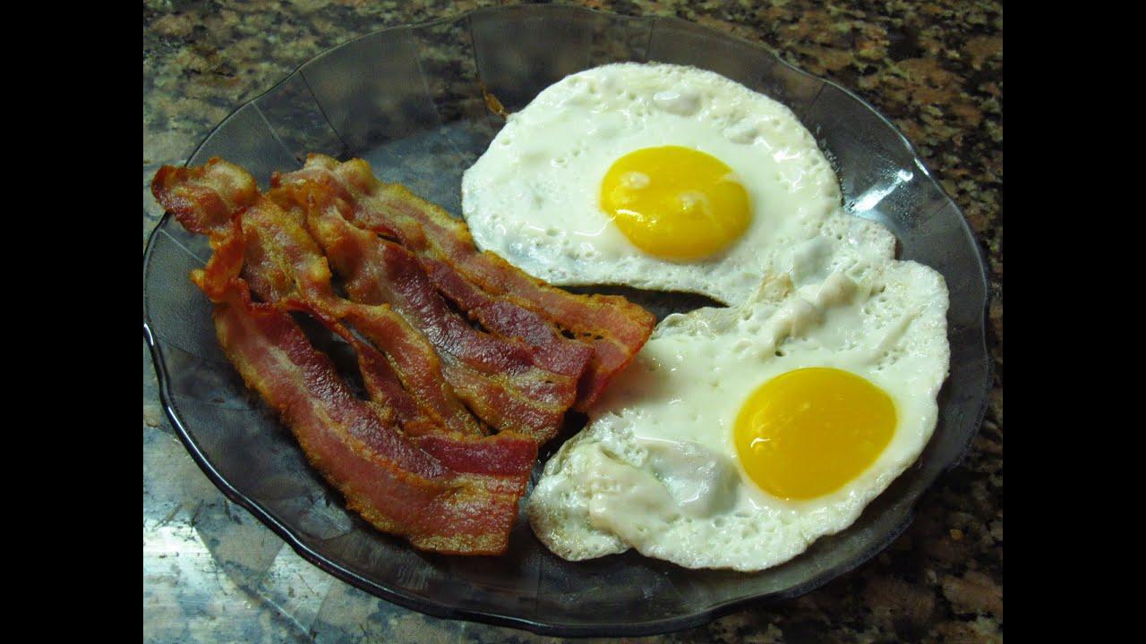 Comidas rapidas y faciles de hacer delicioso desayuno for Facil de cocinar