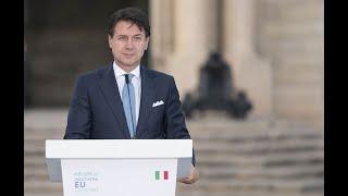 Dichiarazioni congiunte al Vertice dei Paesi del Sud dell'Unione europea