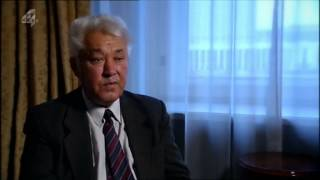1983 Soviet nuclear false alarm incident - USSR shooting Korean Airline Flight 007
