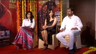 Peta Movie Team Interview | Megha Akash | Malavika Mohanan | TFPC