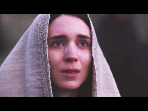 Mary Magdalene Trailer 2018 Rooney Mara Movie - Official Netfilx