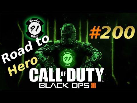 CoD BO3 Erste Challenge abgeschlossen #200 Let´s Play Call of Duty Black Ops 3