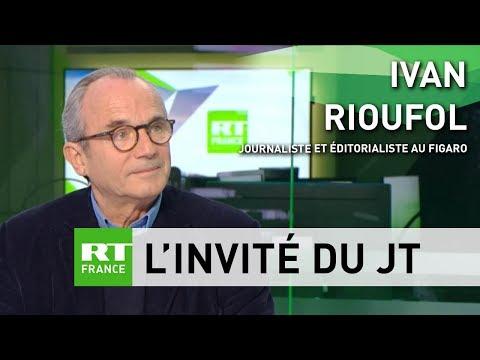 Ivan Rioufol : «J'y vois les prémices d'une nouvelle révolution française»