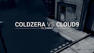 CS Summit: Coldzera vs Cloud 9