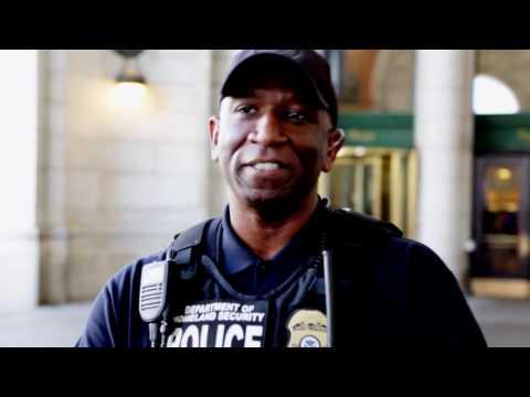 TSA on The Job: Visible Intermodal Prevention and Response Team