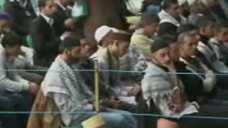 Friday Sermon: 24th July 2009 - Part 4 (Urdu)