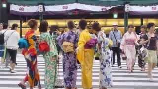 Kyoto, Japan (Summer 2014) by Vincent Tran