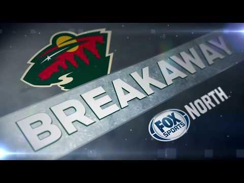 Wild Breakaway: Minnesota battles back but falls short in San Jose