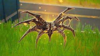 How to Get Myтhic Venom Symbiote in Fortnite Season 8 Location