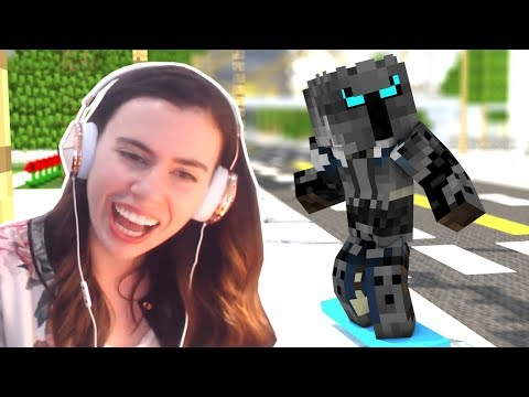 REACTING TO POPULARMMOS IN A MUSIC VIDEO!!