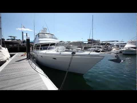 Sold! Ray White Marine:  2001 Salthouse 55 October Auction 2012
