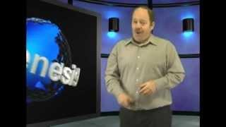 Dumb DNA design? Genesis week Episode 22, season 2 with Wazooloo/Ian Juby by wazooloo