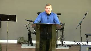 Live Worship (1st Service)