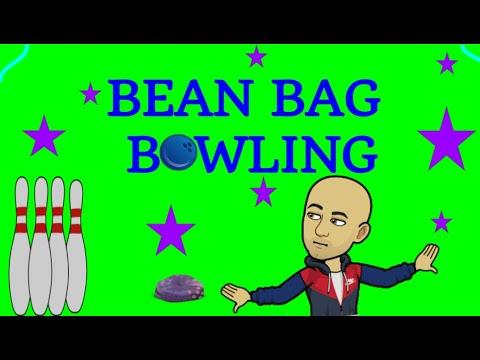 Bean Bag Bowling