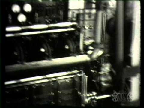 Nabesna power generator