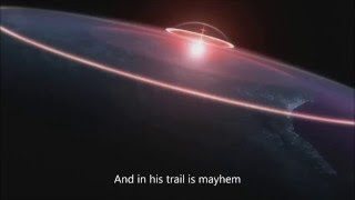 Shiro Sagisu The ultimate soldier lyrics
