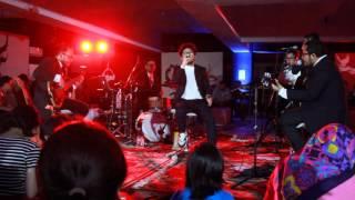 Gambar cover Sementara - Kunto Aji (cover live from Secret Gigs)