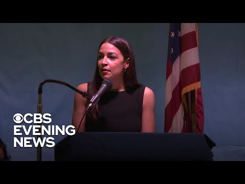 "AOC says Trump's policies are about ""ethnicity and racism"""