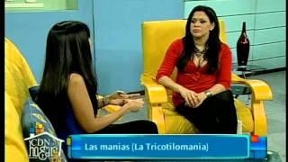 ORIENTATE Ayuda Psicologica En Linea - Entrevista a Cecilia Frias en CDN En Tu Hogar
