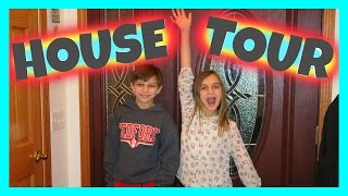 OUR HOUSE TOUR