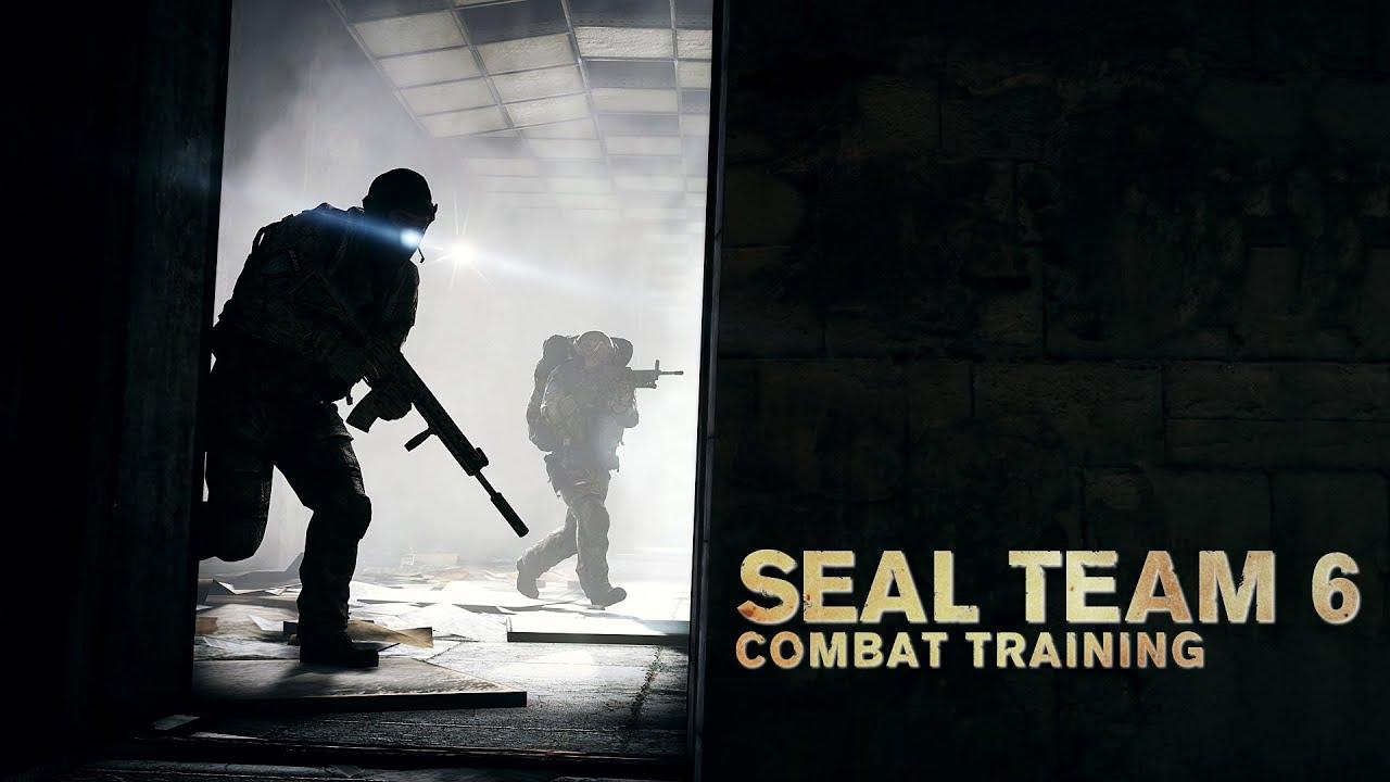 Video - Fireteams SEAL Team 6 Combat Training Series Episode