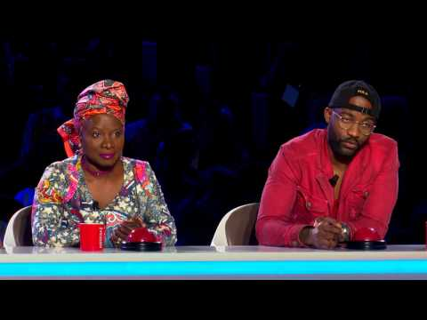 L'Afrique a un incroyable talent   Episode 1   part 3