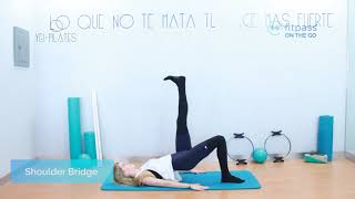 Fitpass on the Go! - Yei Pilates