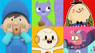 Have you seen Super Simple TV? | Original Kids Shows & Cartoons