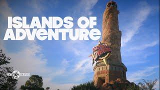 Islands of Adventure | Universal Orlando #2