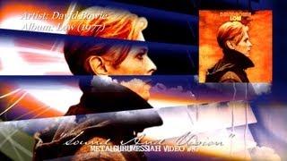 Sound And Vision - David Bowie (1977) HD 1080p ~MetalGuruMessiah~