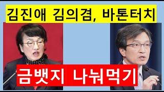 [고영신TV]기막힌 세상, 흑석선생 김의경 의원직 승계(출연; 이종근 전데일리안편집국장)