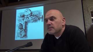 Андрей Великанов. Начало 9-ой лекции курса 2016-17.