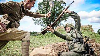 """Военный Фильм """"ЧЕКА"""" Лютый Военный Фильм Военное кино 1941-1945"""