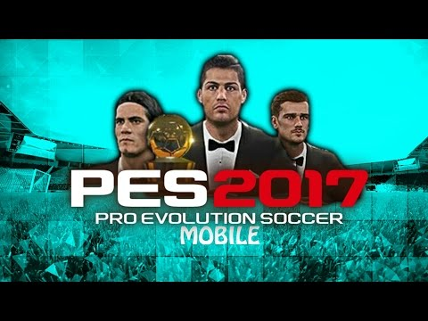 ANOTHER PES 2017 MOBILE PACK OPENING !!!