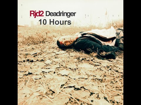 Rjd2 - Ghostwriter | 10 Hours