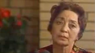 ♡ ცინუკი დადიანი ♡  მაგნოლია  ♡  (1916 - † 1992) Tsinuki Dadiani