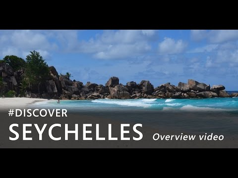 Seychelles' islands - Mahé - Praslin - La Digue By Travel Immersion