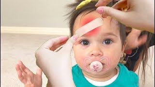 The Boo Boo Song | Nursery Rhymes & Kids Songs Compilation