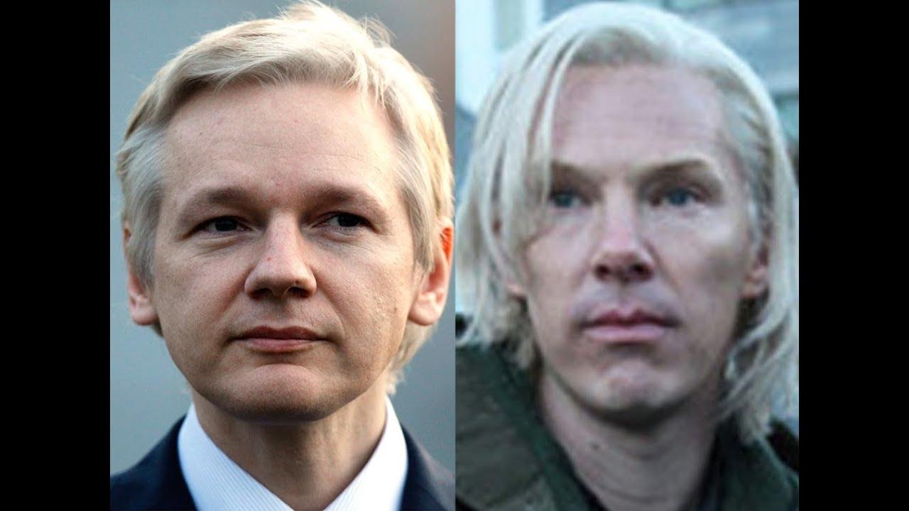 Julian Assange: Wikileaks Movie Inaccurate, Refuses to ...