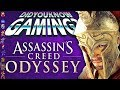 Assassin's Creed Odyssey - Did You Know Gaming? Feat. Furst