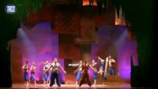 Aladin la Magia del Musical - UN GENIO COME AMICO