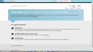 OAuth in asp.net 4.5